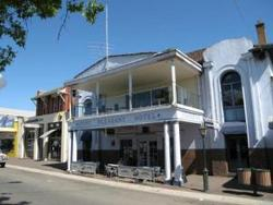 Mount Pleasant Hotel - Accommodation Broken Hill