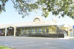 The Anglesea Hotel - Accommodation Broken Hill