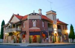 Abermain Hotel - Accommodation Broken Hill
