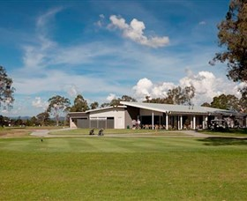 Stonebridge Golf Club - Accommodation Broken Hill