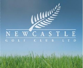 Newcastle Golf Club - Accommodation Broken Hill
