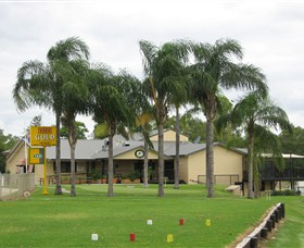 Moree Golf Club - Accommodation Broken Hill