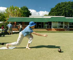 Canberra City Bowling Club - Accommodation Broken Hill