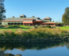 ClubCatalina Country Club - Accommodation Broken Hill