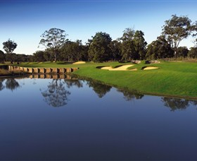 Kooindah Waters Golf Club - Accommodation Broken Hill