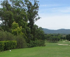 Murwillumbah Golf Club - Accommodation Broken Hill
