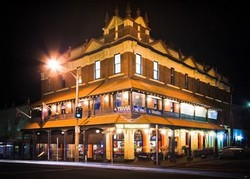Willoughby Hotel - Accommodation Broken Hill