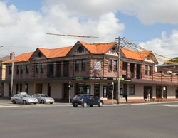Matraville Hotel - Accommodation Broken Hill