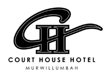 Courthouse Hotel - Accommodation Broken Hill