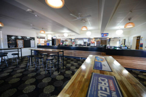 Lakes  Ocean Hotel - Accommodation Broken Hill