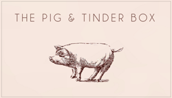 The Pig  Tinder Box - Accommodation Broken Hill