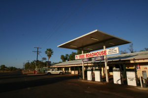 Ti Tree Roadhouse - Accommodation Broken Hill