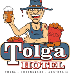Tolga Hotel - Accommodation Broken Hill
