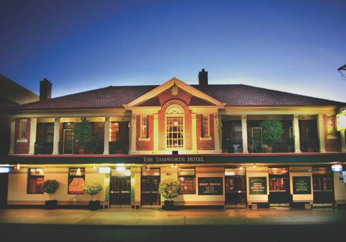 Tom Price Hotel - Accommodation Broken Hill