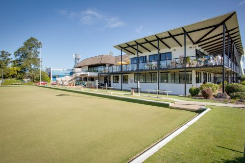 Taree Leagues Sports Club - Accommodation Broken Hill