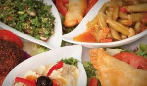 Al-Madina Lebanese Cuisine - Accommodation Broken Hill