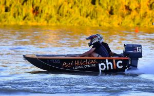 Round 6 Riverland Dinghy Club - The Paul Hutchins Loan Centre Hunchee Run - Accommodation Broken Hill