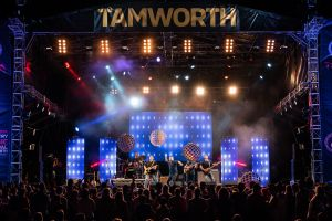 Toyota Country Music Festival Tamworth - Accommodation Broken Hill