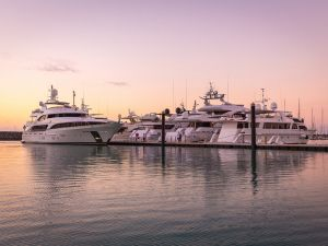 Australian Superyacht Rendezvous - Great Barrier Reef edition - Accommodation Broken Hill
