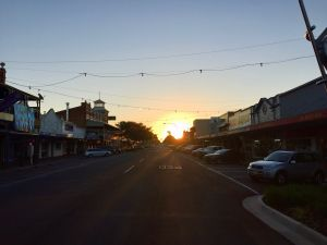 Roma's Easter in the Country Festival - Accommodation Broken Hill