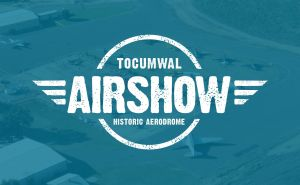 Tocumwal Airshow - Accommodation Broken Hill
