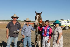 Annual Prairie Races - Accommodation Broken Hill