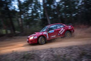 Narooma Forest Rally - Accommodation Broken Hill