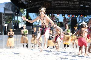 Quandamooka Festival 2021 - Accommodation Broken Hill