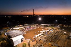 The 2020 Virtual Mount Isa Mines Rodeo - Accommodation Broken Hill