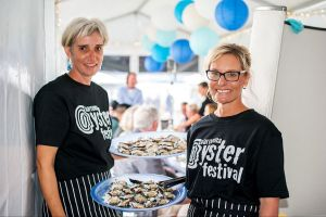 Narooma Oyster Festival - Accommodation Broken Hill
