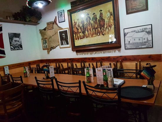 Amigo's Bar  Grill - Accommodation Broken Hill