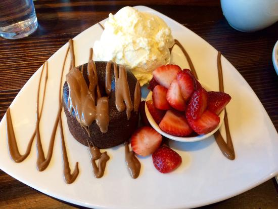 Max Brenner Chocolate Bar - Accommodation Broken Hill