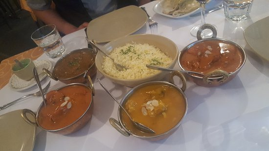 Tandoori  Curry Club - Accommodation Broken Hill
