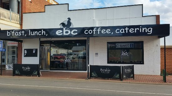 Ebc - Accommodation Broken Hill