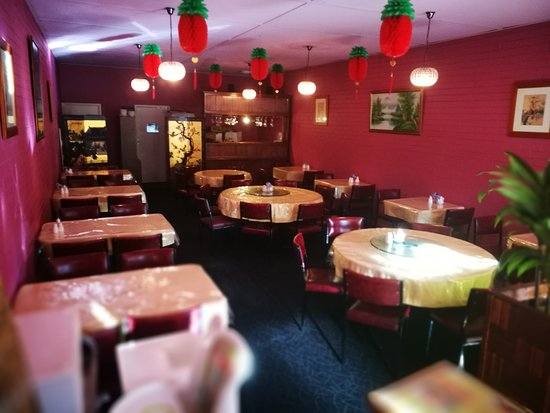 Shanling Chinese Restaurant - Accommodation Broken Hill