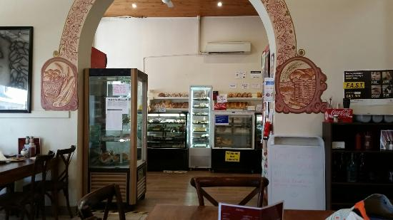 Country Cob Bakery - Accommodation Broken Hill