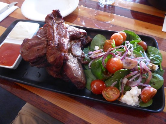 The Pizza and Wine Club - Accommodation Broken Hill
