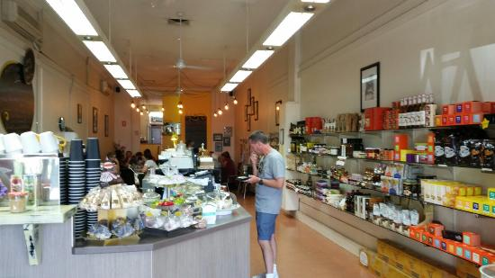 Yellow Belly Deli - Accommodation Broken Hill