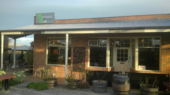 Atticus Wine Bar - Accommodation Broken Hill