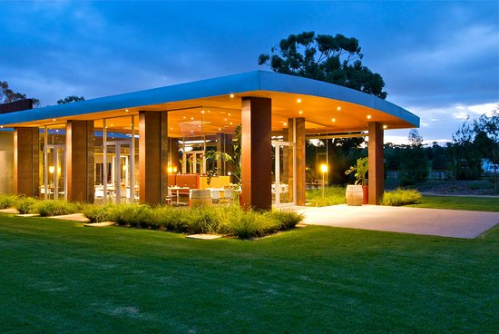 Divino Ristorante at Mandala Wines - Accommodation Broken Hill