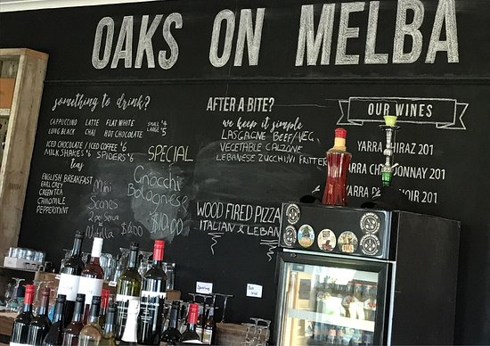 OAKS ON MELBA - Accommodation Broken Hill