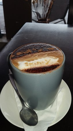 Thyme For Coffee Cafe - Accommodation Broken Hill