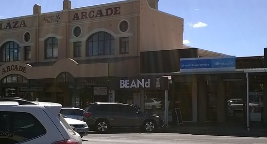 Beand - Accommodation Broken Hill