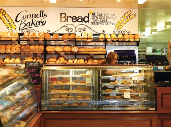 Connells Bakery - Accommodation Broken Hill