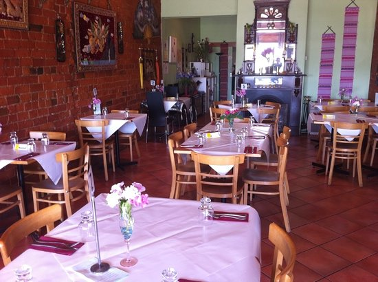 Kalasin Thai Restaurant - Accommodation Broken Hill
