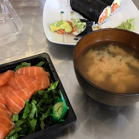 Youki's Japanese Take Away - Accommodation Broken Hill
