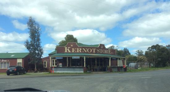 Kernot Food  Wine Store - Accommodation Broken Hill