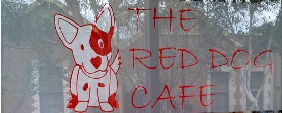Red Dog Cafe - Accommodation Broken Hill