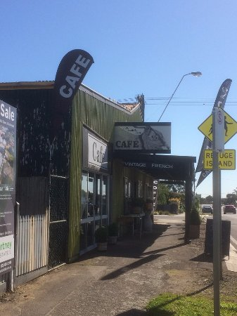 Run Rabbit Run Cafe - Accommodation Broken Hill