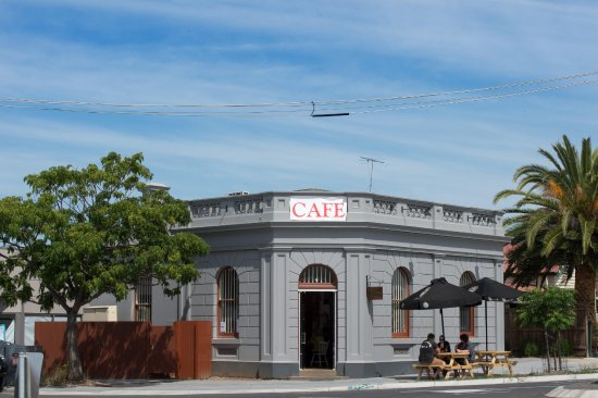 Sweet Thyme Cafe - Accommodation Broken Hill